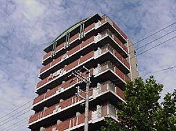 京都府京都市南区吉祥院清水町の賃貸マンションの外観