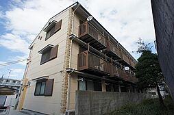 パレス・ベラージオ[3階]の外観