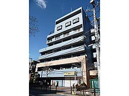 桐屋ビル[6階]の外観