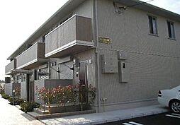 [テラスハウス] 東京都国立市谷保 の賃貸【東京都 / 国立市】の外観