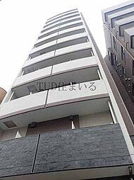 ハーモニーレジデンス東京シティゲート[2階]の外観