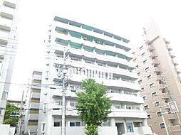 メゾン・ド・エトワール[4階]の外観