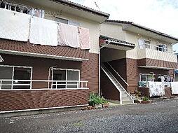 福寿園ハイツ[205号室]の外観