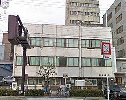 フミヤマンション[3階]の外観