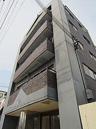 ルミナス神戸[3階]の外観
