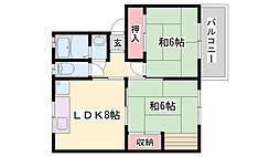 飾磨駅 4.3万円