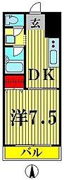 錦糸町駅 8.5万円