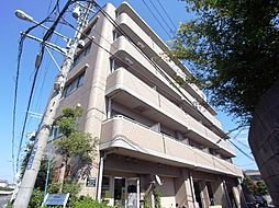 CORRECT FORET住道[3階]の外観
