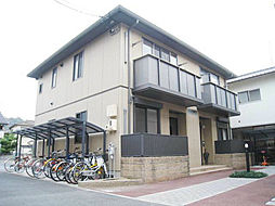[テラスハウス] 広島県広島市安佐南区相田1丁目 の賃貸【/】の外観