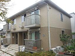 JR東海道・山陽本線 彦根駅 徒歩23分の賃貸アパート