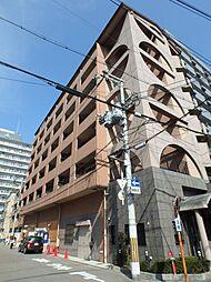 天王寺MIYO[3階]の外観