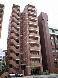 パークヒルズ中央大通15[10階]の外観