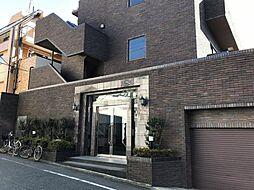 マーベラス弐番館[3階]の外観