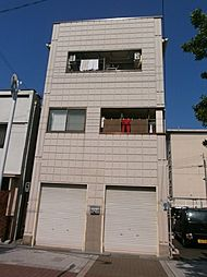 クリーンハイツ[2階]の外観