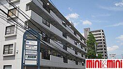 ハイグレードマンション[2階]の外観