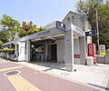 神宮丸太町駅ま...
