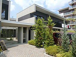 アルデール・ブリサ[2階]の外観
