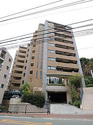 JGMヴェルデ桜坂[2階]の外観