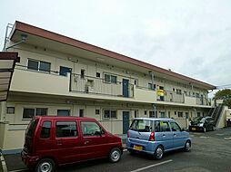 鎌田マンション[2階]の外観