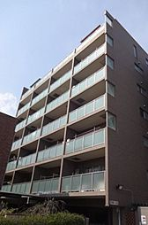 ランドノース新川崎[3階]の外観