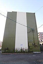 第一サンハイツ木町[1階]の外観