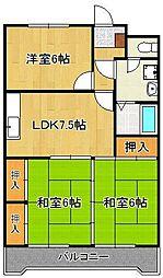 【敷金礼金0円!】ロイヤルメゾン