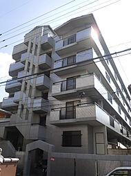 フローラルOKD[2階]の外観