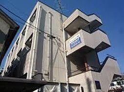 オーシーハイム戸田[206号室]の外観