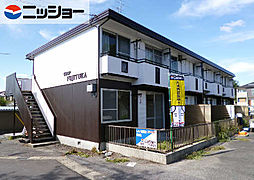 コーポ藤塚[2階]の外観
