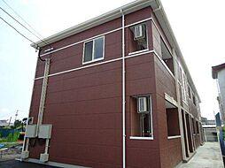 サンハイツ 奈良[103号室]の外観
