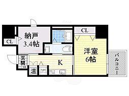 堺東駅 6.2万円