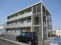 奈良県香芝市五位堂1丁目の賃貸マンションの外観