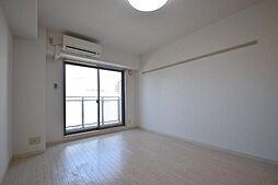 コート新栄の洋室
