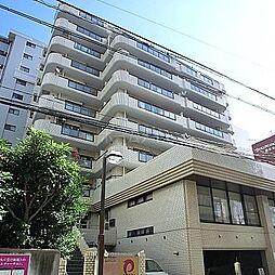 トーカンマンション薬院浄水通り[4階]の外観