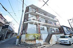 兵庫県神戸市須磨区永楽町2丁目の賃貸マンションの外観