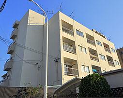 根住マンション[2階]の外観