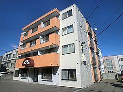 平岸駅 3.2万円