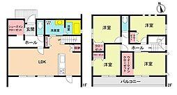 春日井駅 3,980万円
