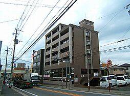 第10廣木興産ビル[402号室]の外観