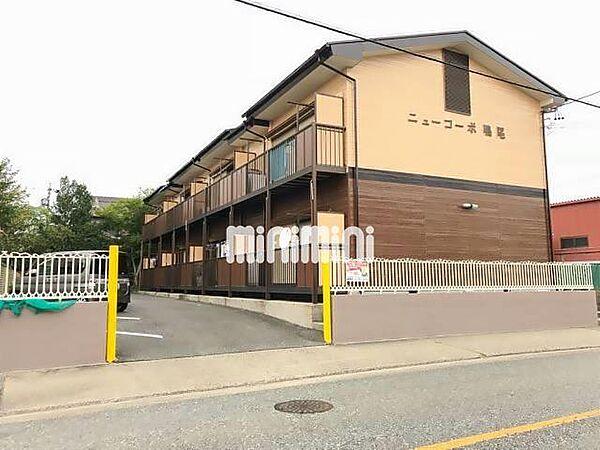 ニューコーポ鳴尾 1階の賃貸【愛知県 / 名古屋市南区】