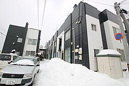 リバアハイツ[211号室]の外観