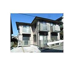 神奈川県横浜市金沢区六浦南2丁目の賃貸アパートの外観