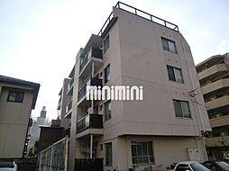 コーポ藤井ビル[3階]の外観
