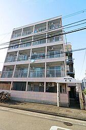 アミューズメント原田[4階]の外観