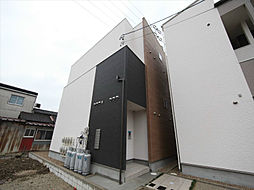 Verde新守西(ヴェルデ新守西)[2階]の外観