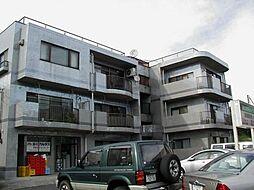 ヴィレッジアンビション[1階]の外観