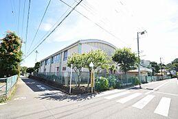 町田市立相原小学校まで635m