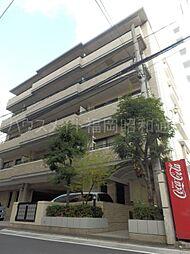 パティオ薬院[3階]の外観