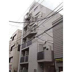 プレール・ドゥーク錦糸町II[404号室]の外観