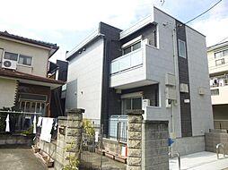リブリ・三福[1階]の外観